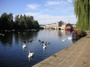 Peterborough Riverside